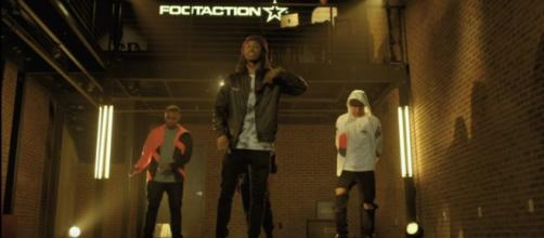 Footaction Family Cypher #OwnNYC (Feat. Saba, KR, BZZY, Jimi Tents ... - musicfesttv.com