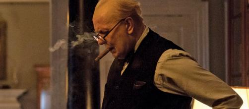 Gary Oldman Becomes Best Actor Frontrunner in 'Darkest Hour' – Variety - variety.com