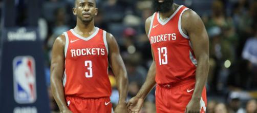 Houston Rockets, es el serio candidato para alzarse con el campeonato de este año.