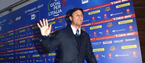 """Inter, Zanetti: """"Nagatomo non voleva lasciarci. Ne abbiamo parlato ... - 90min.com"""
