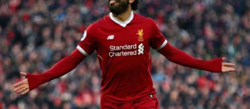 Jurgen Klopp aún no ha decidido si el máximo goleador, Mohamed Salah, comenzará el martes
