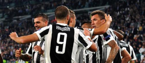 Juventus, ecco come stanno Higuain, Mandzukic e De Sciglio