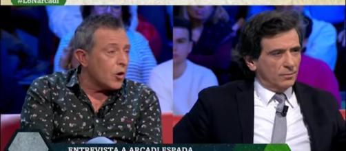La entrevista más sonrojante de La Sexta Noche