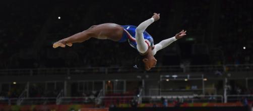 La inteligencia artificial juzgará las competiciones de gimnasia en los Juegos Olímpicos de Tokio.