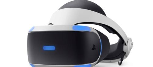 Lançado no Brasil no fim do ano passado, Playstation VR é um dos produtos mais desejados pelos gamers. ( Foto: Google)