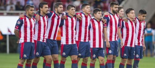 Las Chivas rayadas del Guadalajara, listas para volver a jugar ... - com.mx