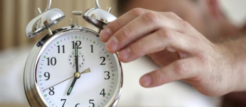 Los beneficios de levantarse temprano
