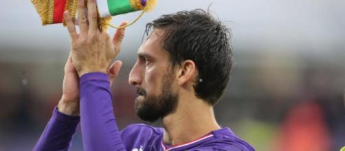 Muere el capitán de la Fiorentina Astori