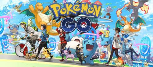 Pokemon GO está haciendo teniendo mejoras muy positivas