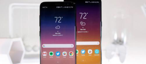 Samsung Galaxy S9: i pre-ordini sono alle stelle