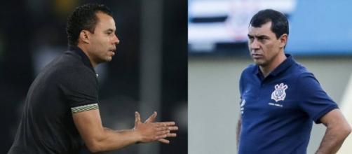 Santos e Corinthians fazem clássico cheio de emoções e polêmicas