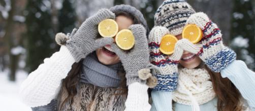 Scopri i 10 cibi per combattere il freddo a tavola - Melarossa - melarossa.it