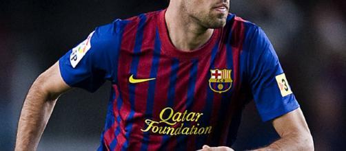 Sergio Busquets quedó lívido por la programación de La Liga que afectó a Barcelona