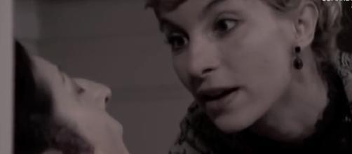 Una Vita, trame marzo: Cayetana uccide Ursula con una forbice?