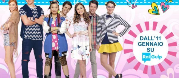 Casting tour per Maggie & Bianca Fashion Friebds per Rai Gulp ma anche nuovi film e un video