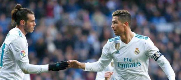 Cristiano Ronaldo continua fazendo a diferença para o Real