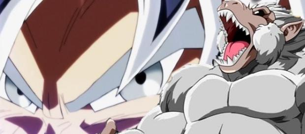 Dragon Ball Super ¿es Yamoshi la voz misteriosa?