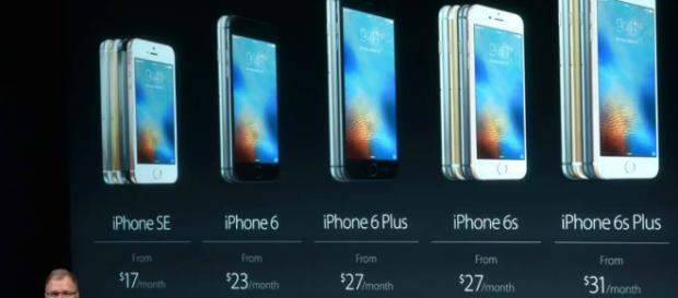 El iPhone llega a su décimo aniversario - com.mx