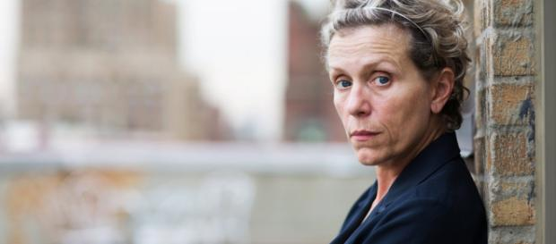 Frances McDormand, True to Herself in HBO's 'Olive Kitteridge ... - nytimes.com