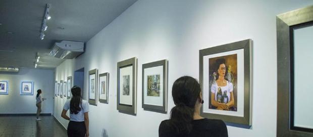 Frida Kahlo en la lente, en la mente y en la historia • El Nuevo ... - com.ni