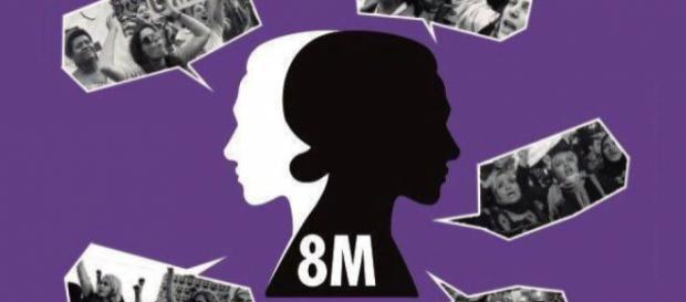 Huelga feminista: próximo jueves 8 de marzo