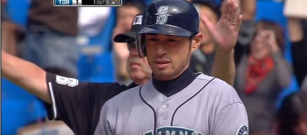 Ichiro returning to Seattle - image - EXE-Edits / YouTube