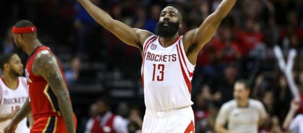 La estrella de los Houston Rockets está teniendo una temporada de ensueño.
