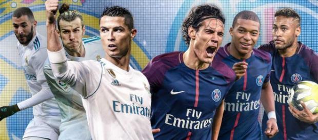 Mercato : Le PSG menace le Real Madrid sur un dossier bouillant !