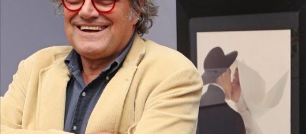 """Oliviero Toscani e i suoi """"cinquant'anni di magnifici fallimenti ... - rollingstone.it"""