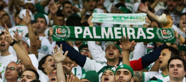 Palmeiras x São Caetano ao vivo