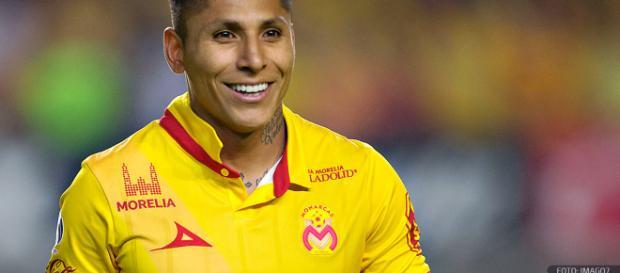 Raúl Ruidíaz se dijo listo para salir del Morelia! - Futbol Total - com.mx