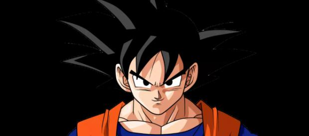 Son Goku - der Held der Dragon Ball Saga