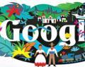Gabriel García Márquez protagonista de Google