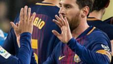Messi conta um segredo brutal sobre Coutinho que revoluciona o Barça