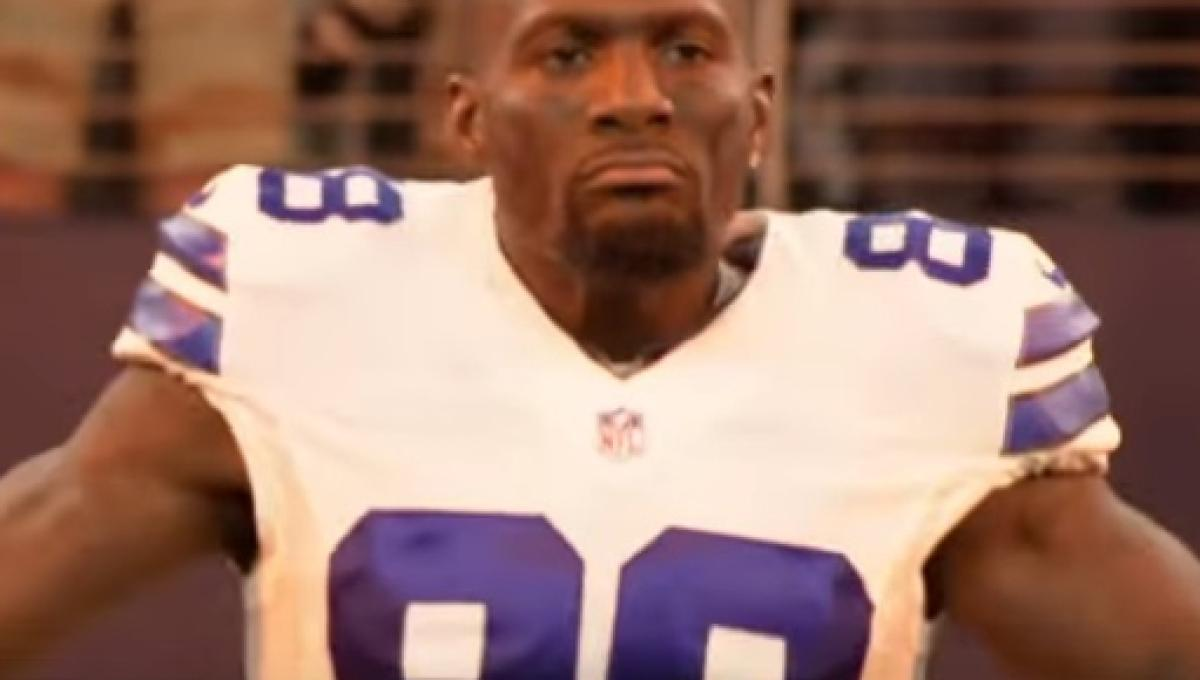 Marriage Or Divorce Will Dez Bryant Stay Or Go