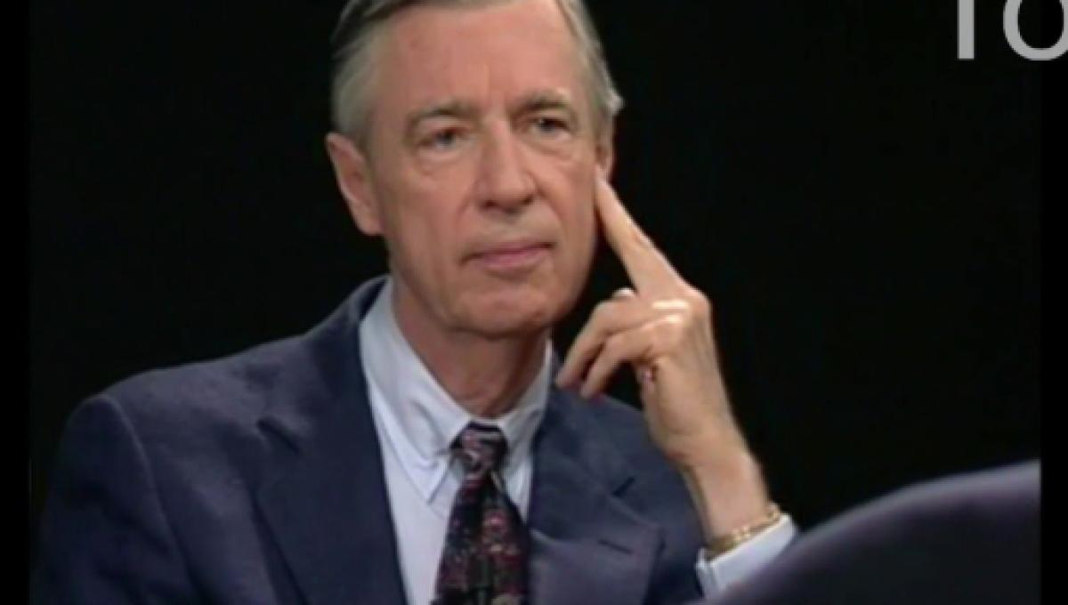 Mister Rogers' special pays respect to a wonderful TV legend