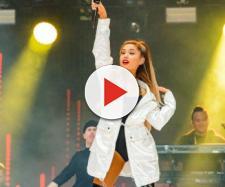 Ariana Grande: Il suo nuovo Album è quasi pronto ormai