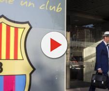 El Barcelona le dice que no a un jugador