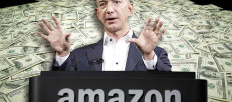 Amazon sta studiando la possibilità di fornire prodotti bancari