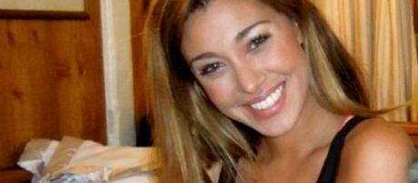 belen Rodriguez la show girl argentina