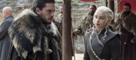 """Game of Thrones"""": el juego de las profecías - 28/08/2017 - Clarín.com - clarin.com"""
