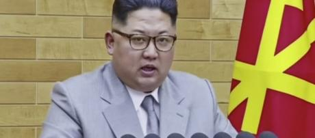 Kim has stated he may be willing to dismantle his nuclear arsenal ...image - scmp.com