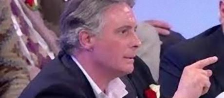 Uomini e Donne, Giorgio Manetti lascia il programma?