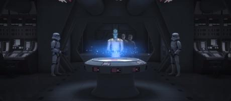 What could come next after 'Star Wars Rebels' - (Star Wars/YouTube)