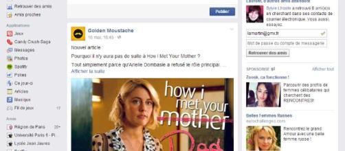 Afficher les actualités les plus récentes dans votre fil Facebook ... - aussitot.fr