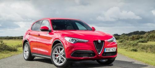 Alfa Romeo Stelvio: prices, specs and reviews   The Week UK - theweek.co.uk