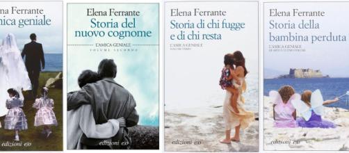 Ancora casting per la serie tv ispirata ai libri di Elena Ferrante ma non solo
