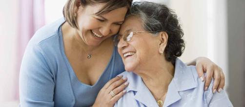 Caregiver: in arrivo la pensione anticipata