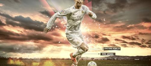 Cristiano Ronaldo, leader del Real Madrid