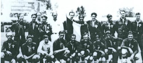 ¿Cual será el verdadero origen del futbol mexicano?